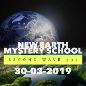 new earth is now