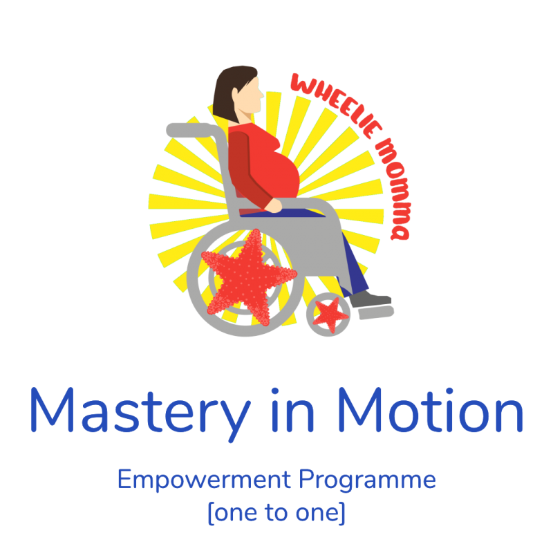 Mastery in motion 1:1